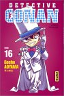 Détective Conan, Tome 16 by Gosho Aoyama