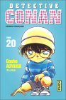 Détective Conan, Tome 20 by Gosho Aoyama