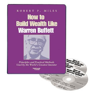How To Build Wealth Like Warren Buffet