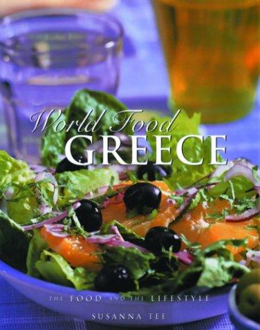 World Food Greece (World Food Series)