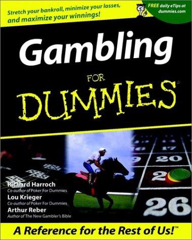 Gambling guidelines