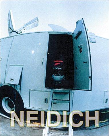 Warren Neidich: Camp O.J.