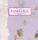 """The Language Of Marriage: A Blue Mountain Arts Collection (""""Language Of ... """" Series)"""