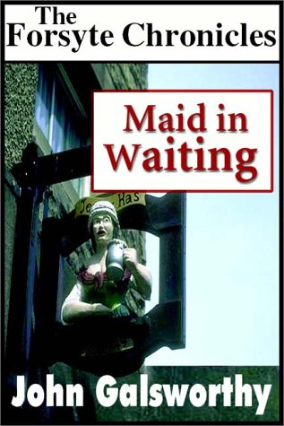 maid-in-waiting