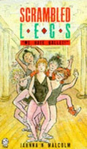 We Hate Ballet! by Jahnna N. Malcolm