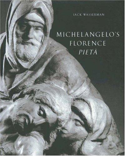 Michelangelo's Florence Pietà