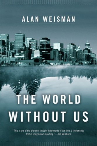 Image result for images of the world without us