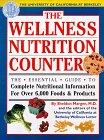 Wellness Nutrition Counter