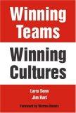 Winning Teams - Winning Cultures