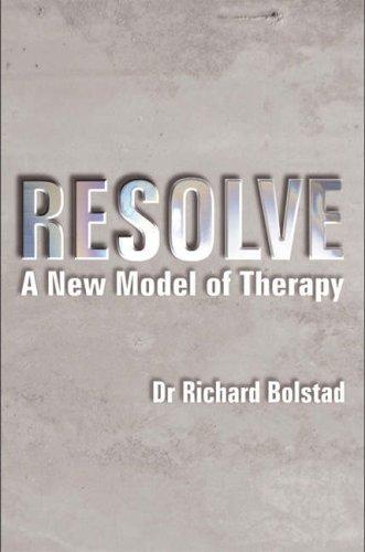 Resolve by Richard Bolstad