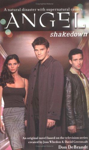 Shakedown by Don DeBrandt