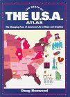 The State of the U.S.A. Atlas: The Changing Face of American Life in Maps and Graphics