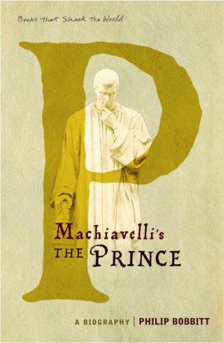 Machiavelli's The