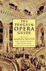The Penguin Opera Guide