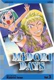 Midori Days, Volume 3 (Midori Days, #3)