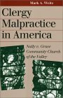 Clergy Malpractice in America (PB)
