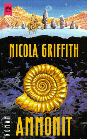 Ammonit by Nicola Griffith