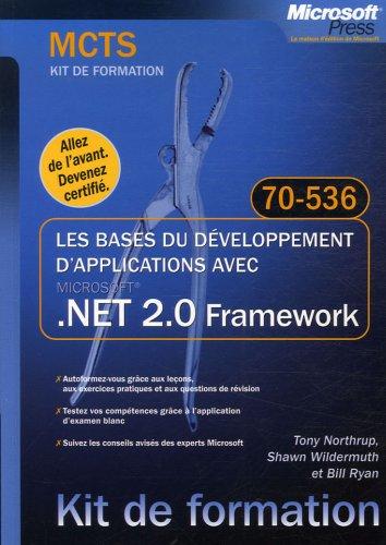 MCTS Self Paced Training Kit  Exam          Microsoft  NET     Amazon com