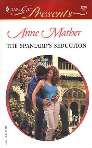 The Spaniard's Seduction