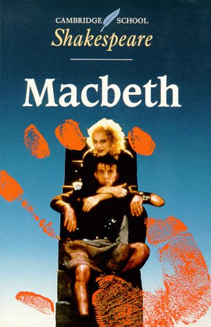 Macbeth. Mit Materialien.