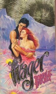 The Wager by Robin Lee Hatcher