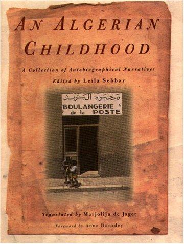 Algerian Childhood