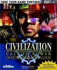 Civilization: Call to Power: Official Strategy Guide