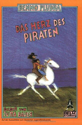 Das Herz des Piraten (Gullivers Bücher #86)