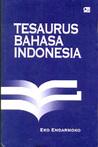 Tesaurus Bahasa Indonesia