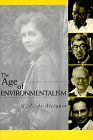 The Age Of Environmentalism