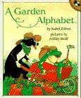 A Garden Alphabet