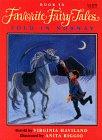 Favorite Fairy Tales Told in Norway