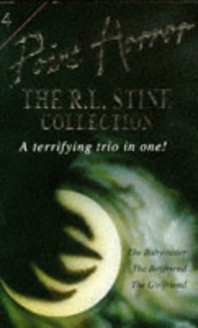 Point Horror Collection #4: The R.L. Stine Collection