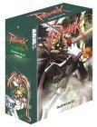 Ragnarok, Box Set (Volumes 1-3)