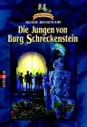 Die Jungen von Burg Schreckenstein (Burg Schreckenstein, #1)