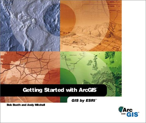 Getting Started With Arc Gis