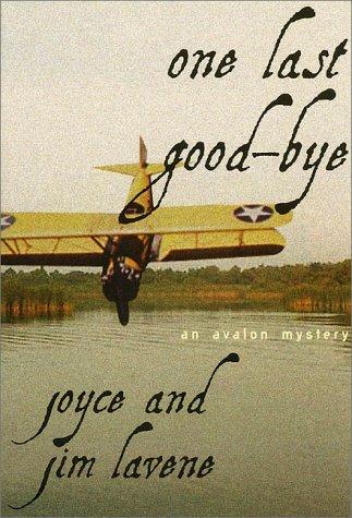 One Last Good-bye(Sharyn Howard Mystery 2)
