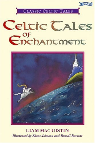 Celtic Tales of Enchantment