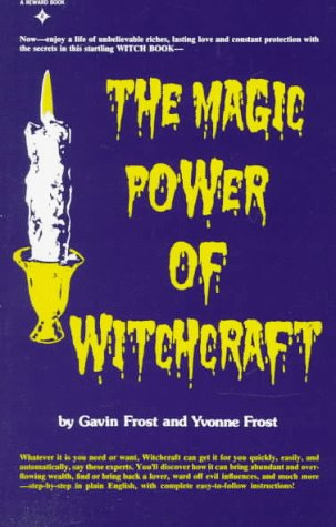 Witchcraft Books Pdf