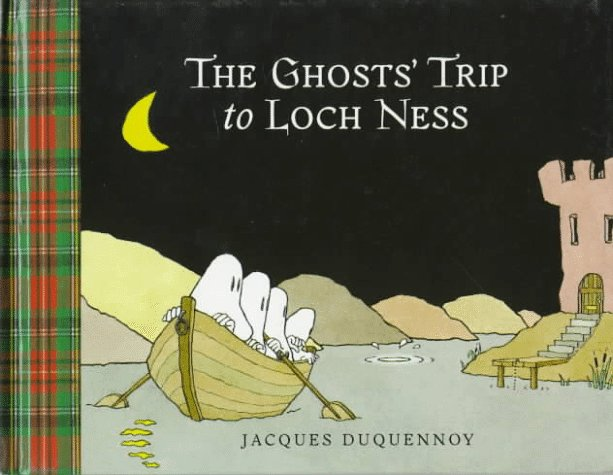 The Ghosts' Trip to Loch Ness