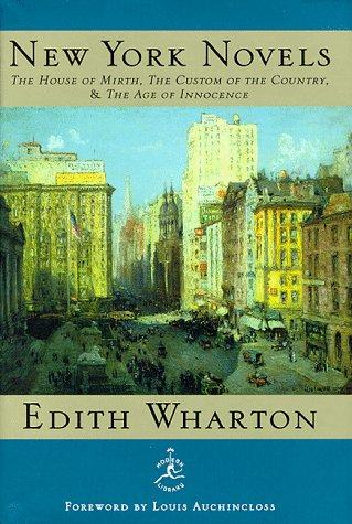 New York Novels