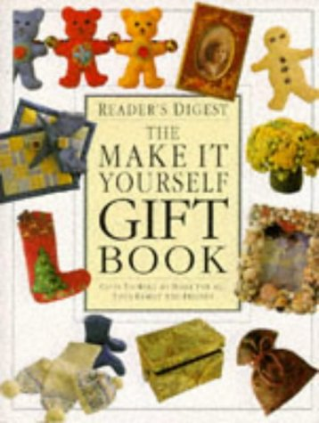 The make it yourself gift book gifts to make at home for all your 1761185 solutioingenieria Choice Image