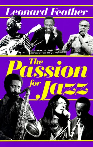 The Passion For Jazz