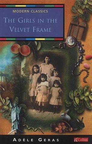 Girls In The Velvet Frame