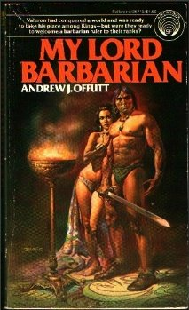 My Lord Barbarian