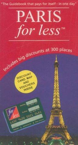 Paris for less. by Christina Prostano