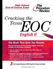 Cracking the Texas End-of-Course English II (Princeton Review Series)