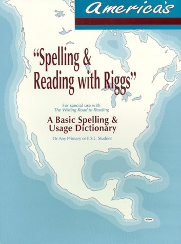 A Basic Spelling and Usage Dictionary