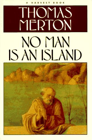 no man is an island by thomas merton