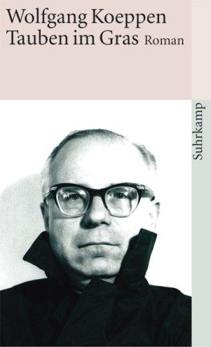 Tauben im Gras(Trilogy of Failure)